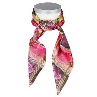 Eufemia Silkesjal 100% silke