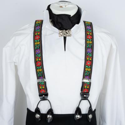 Vestland Bukseseler Folklore